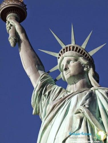 فيزا دخول الولايات المتحدة الأمريكية | تأشيرة امريكا