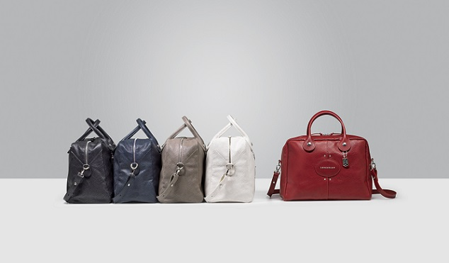 Sac Longchamps Quadri