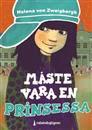 Andrea på Staffanstorps bibliotek läser just nu:
