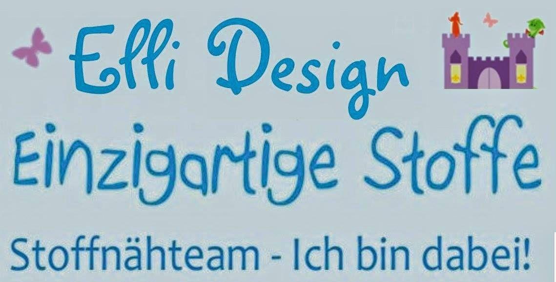 Probenähen für Elli Design