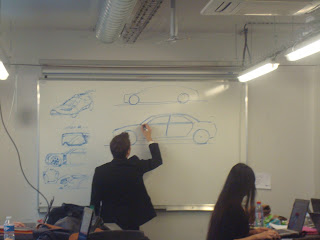 atelier hotwheels, design, creapole