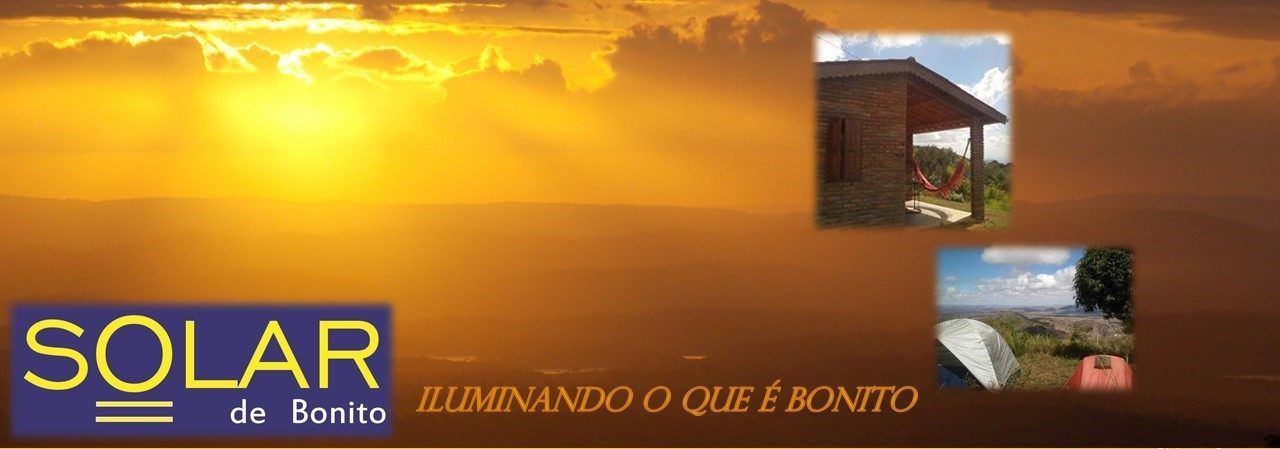 SOLAR DE BONITO