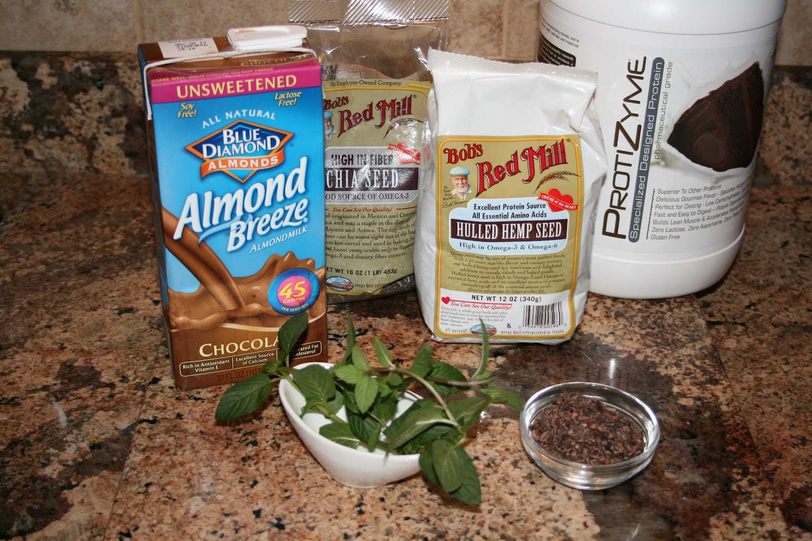 Uppiesbeads59 blog double chocolate mint protein shake double chocolate mint protein shake malvernweather Choice Image