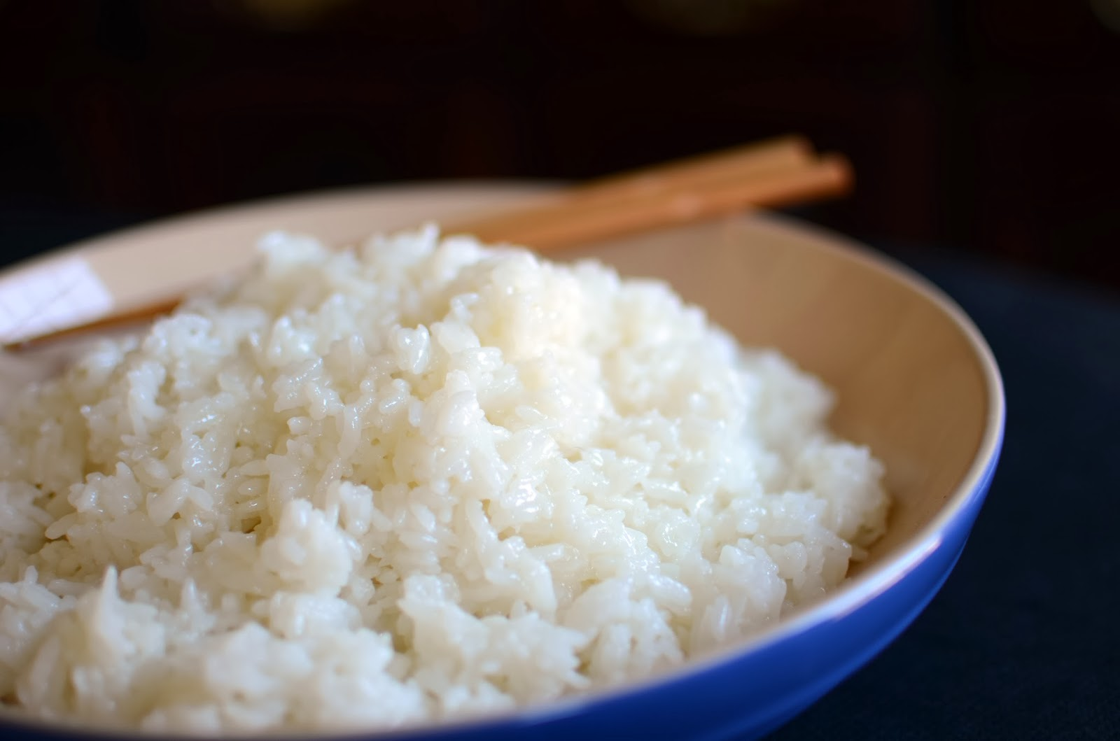 Perfect Sushi Rice - ButterYum