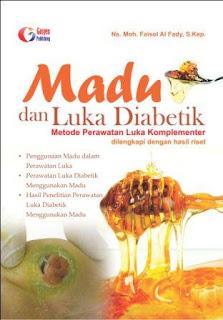Madu dan Luka Diabetik