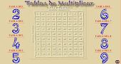 TABLAS 4