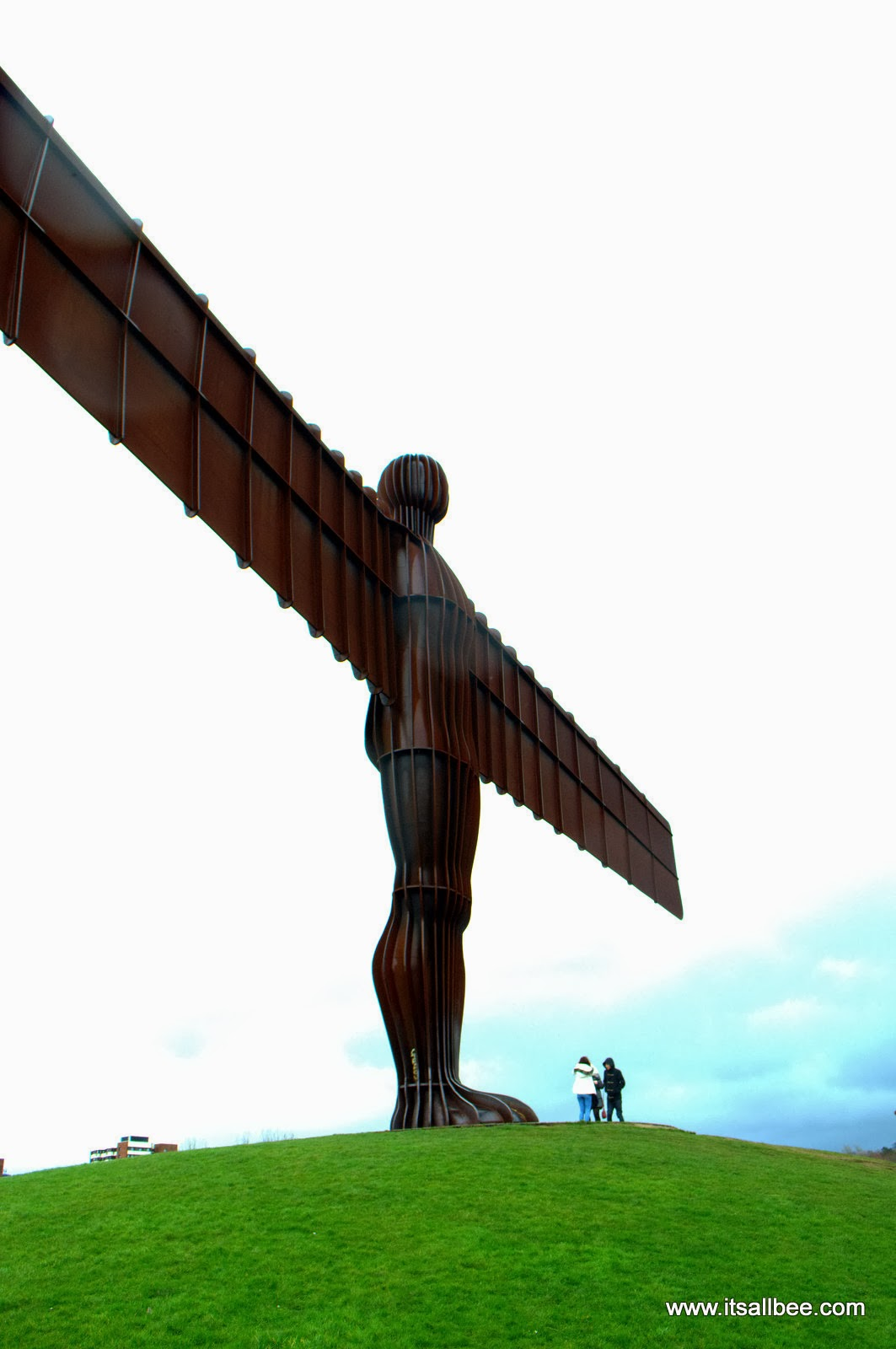 Newcastle - Gateshead | Angel of the North