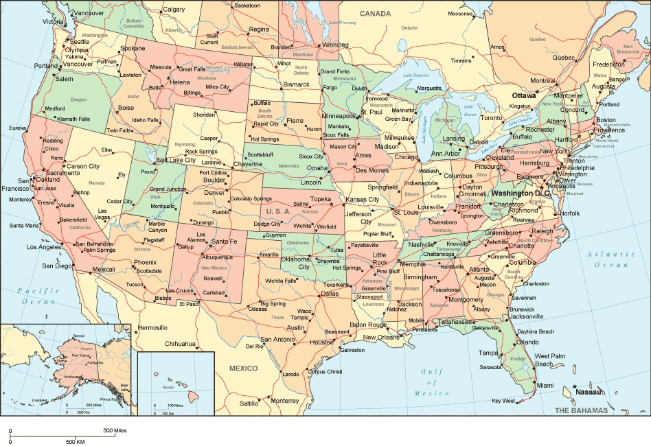 Macabre Republic Most Gothic Place Names in the United States
