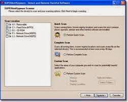 SuperAntiSpyware 2014 Türkçe Full Pro 5.7.1018 İndir