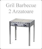 Gratar Barbecues 2 Arzatoare