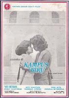 film Cintaku Di Kampus Biru