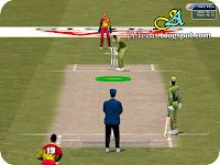 EA Sports Cricket 2002 Screenshot 9