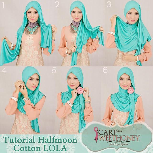 New Hijab