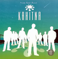 Chord Gitar Kahitna - Takkan Terganti