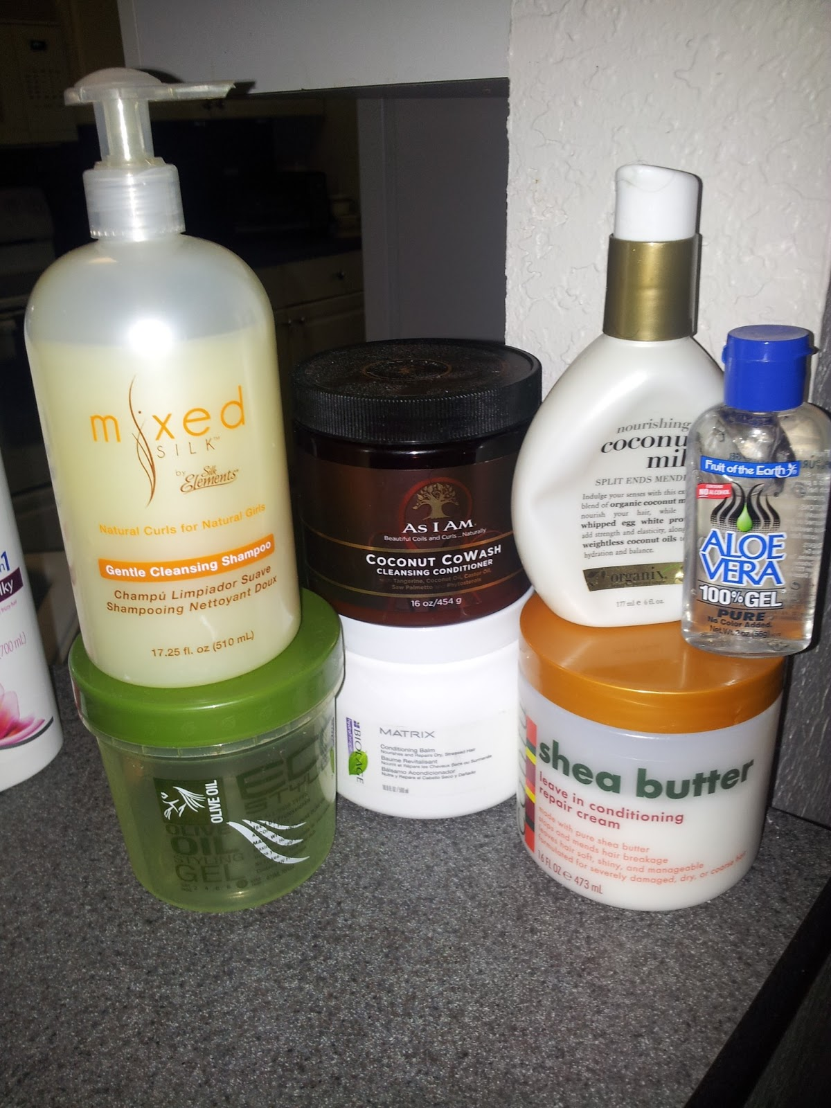 hair products - photo #33