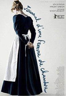 Nhật Ký Cô Hầu Gái - Diary of a Chambermaid