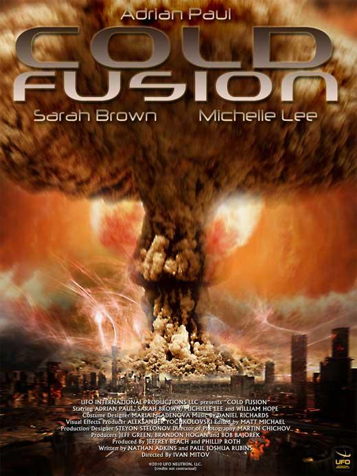 Cold Fusion (2011)
