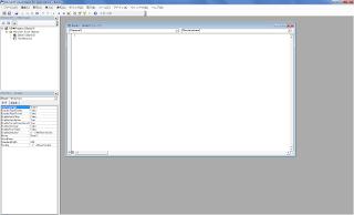 Excel 2013 VBA画面
