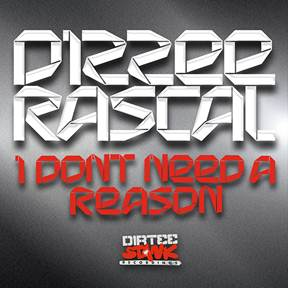 Dizzee Rascal to release I Don't Need A Reason this July