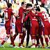 Atlético de Madrid vence mais uma no Campeonato Espanhol.