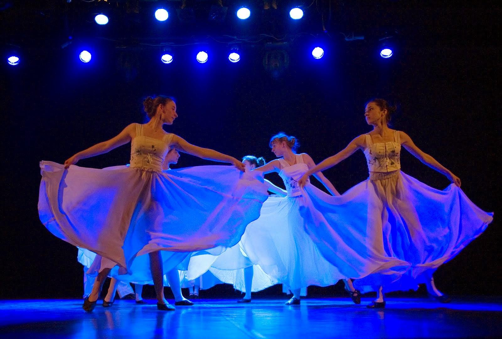 """Koncert """"BEST of DANCE"""" w wykonaniu grup tanecznych i baletowych DDK SM """"Czechów"""""""