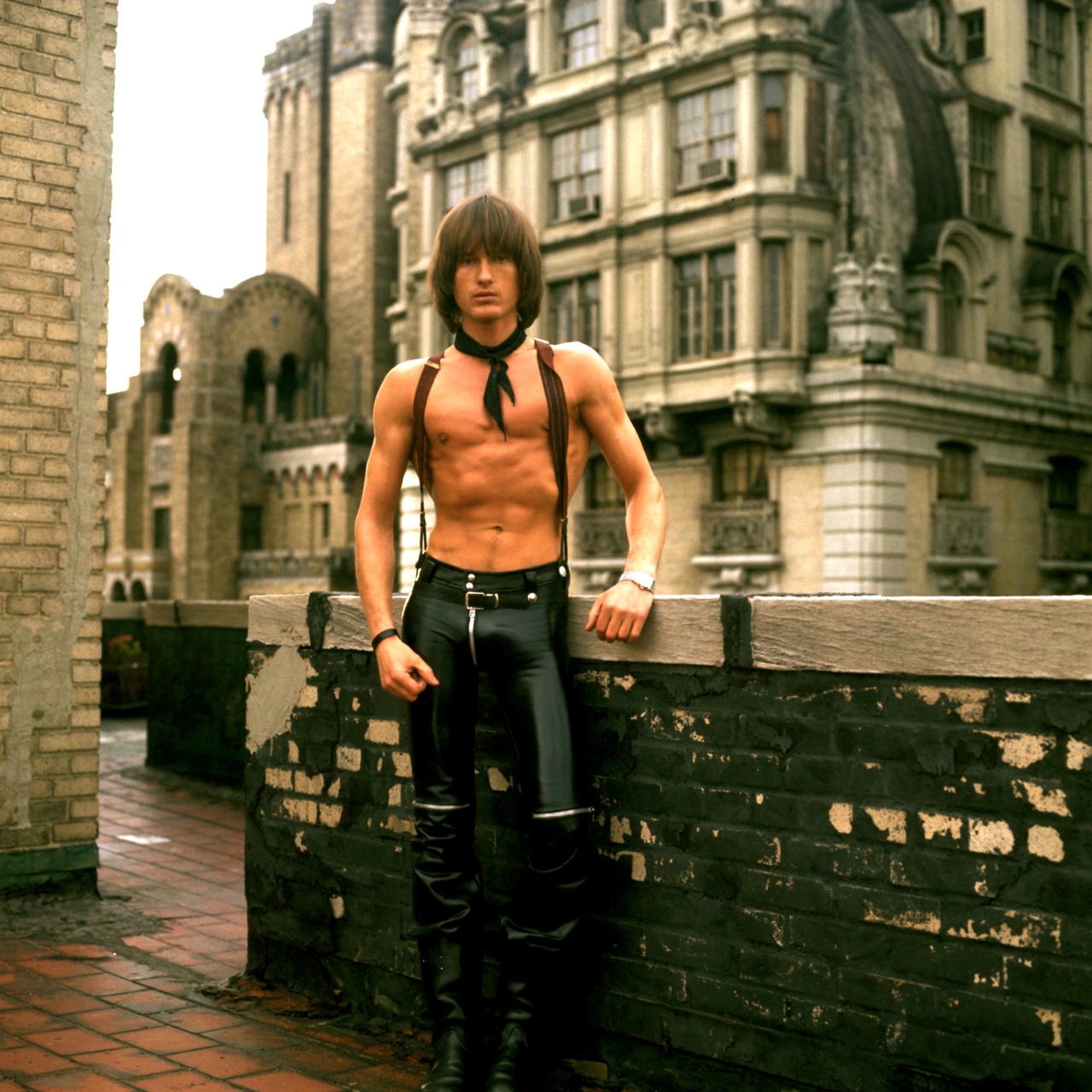 from Orlando gay leather hotels berlin