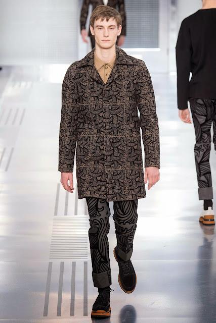 Christopher Nemeth Fashion Designer