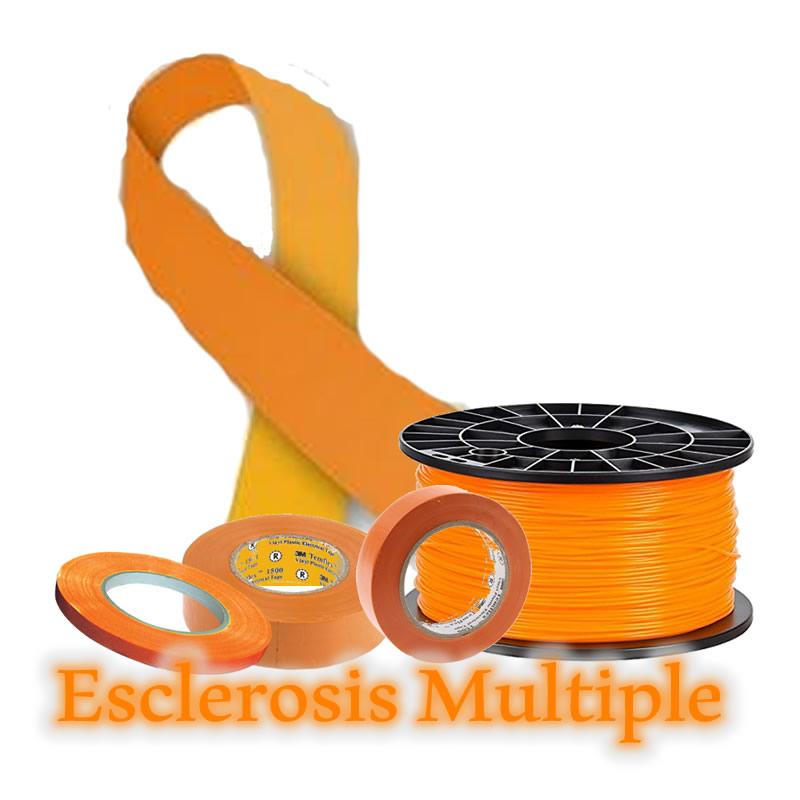 31 / 05 Esclerosis Múltiple