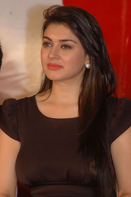 indian girls hansika motwani