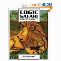 Logic Safari, Book 1 - Prufrock Press