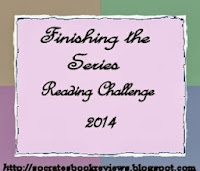 2014 Finishing the Series Reading Challenge