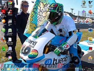 Download Tema MotoGP 2013 Untuk WIndows 7 dan 8