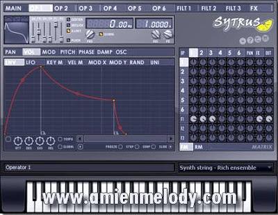 Image-Line Sytrus v2.6.12