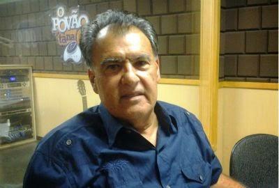 Engenheiro agrônomo, José R. Tosato em entrevista ao TNews