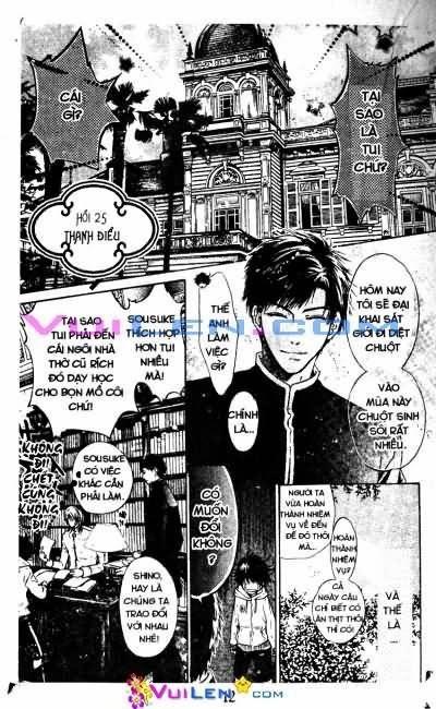 Bát Khuyển Sỹ Phương Đông Chapter 9 - Trang 11