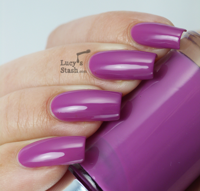 Lucy's Stash - Clinique Grape Ice