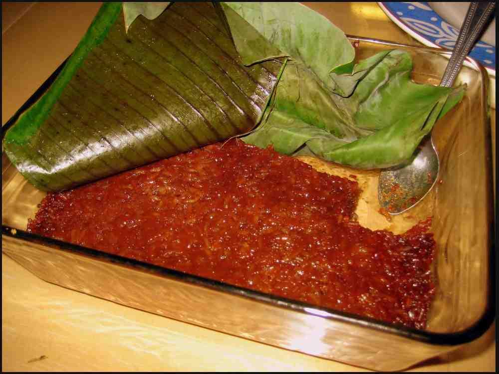 BIKO Recipe (Filipino sweet rice dessert)