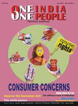 importance of consumer movement in india