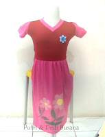dress anak murah meriah