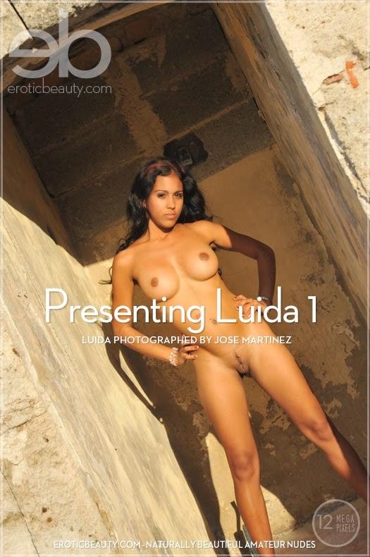 EroticBeauty1-03 Luida - Presenting Luida 1 09050