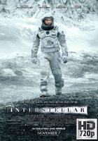 Interstellar (2014) BRrip 720p Latino-Ingles