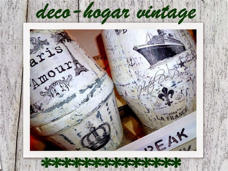 Roos dise os deco hogar vintage - Deco hogar ourense ...