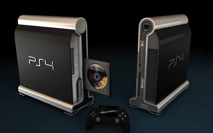 ... PlayStation 4 atu yang sering akrab di panggil PS 4 ini di indonesia