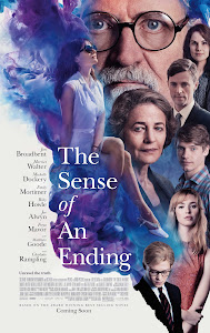 The Sense of an Ending Poster