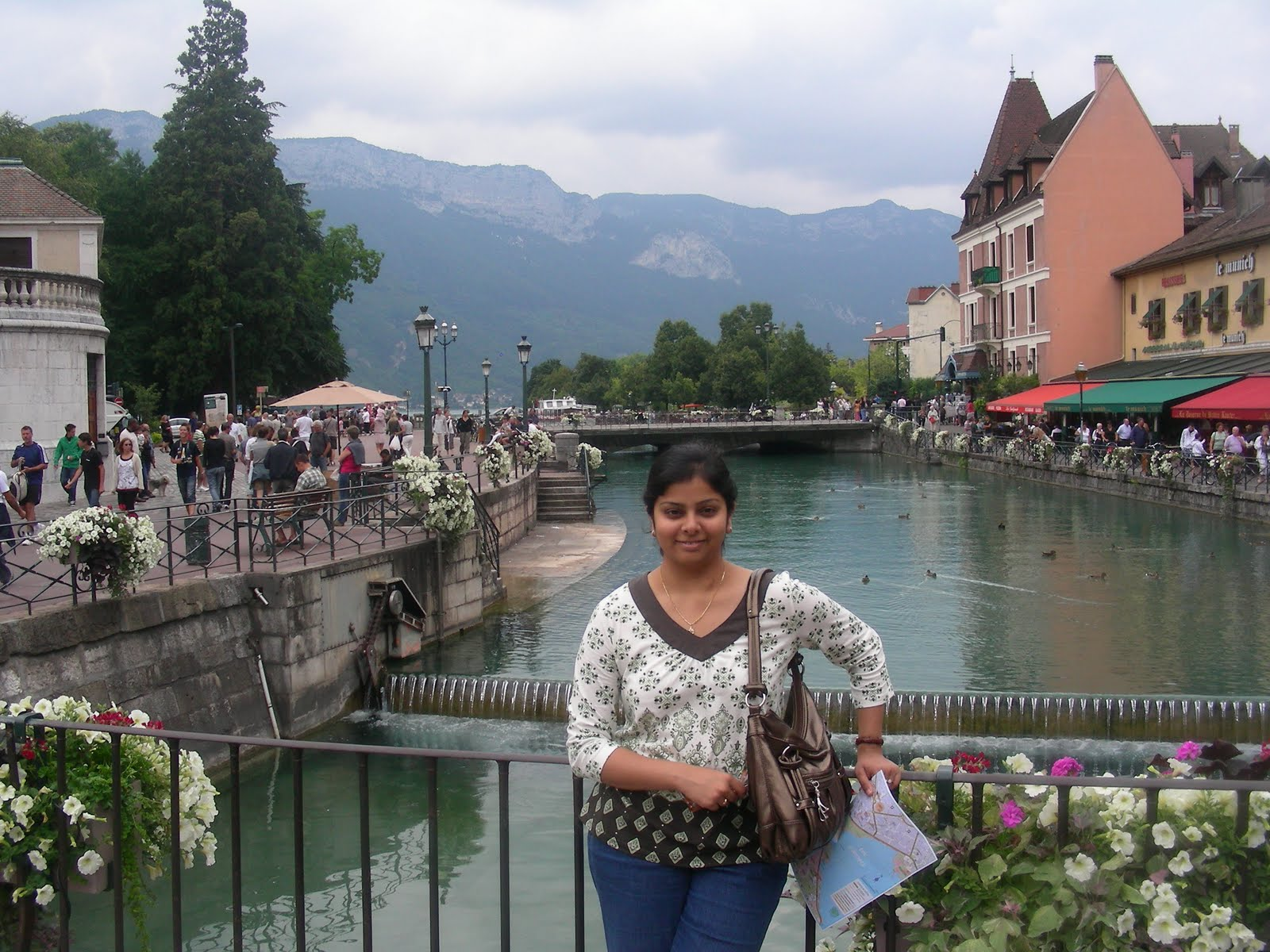 Annecy France  city pictures gallery : Life as an Expat Geneva: Annecy, France