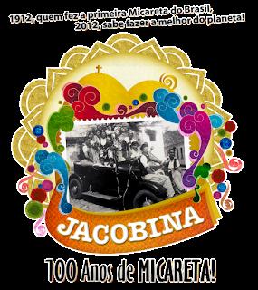 Micareta de Jacobina    2012