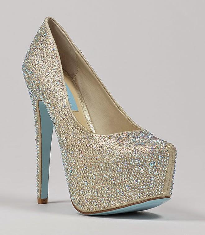 Zapatos de boda para novias