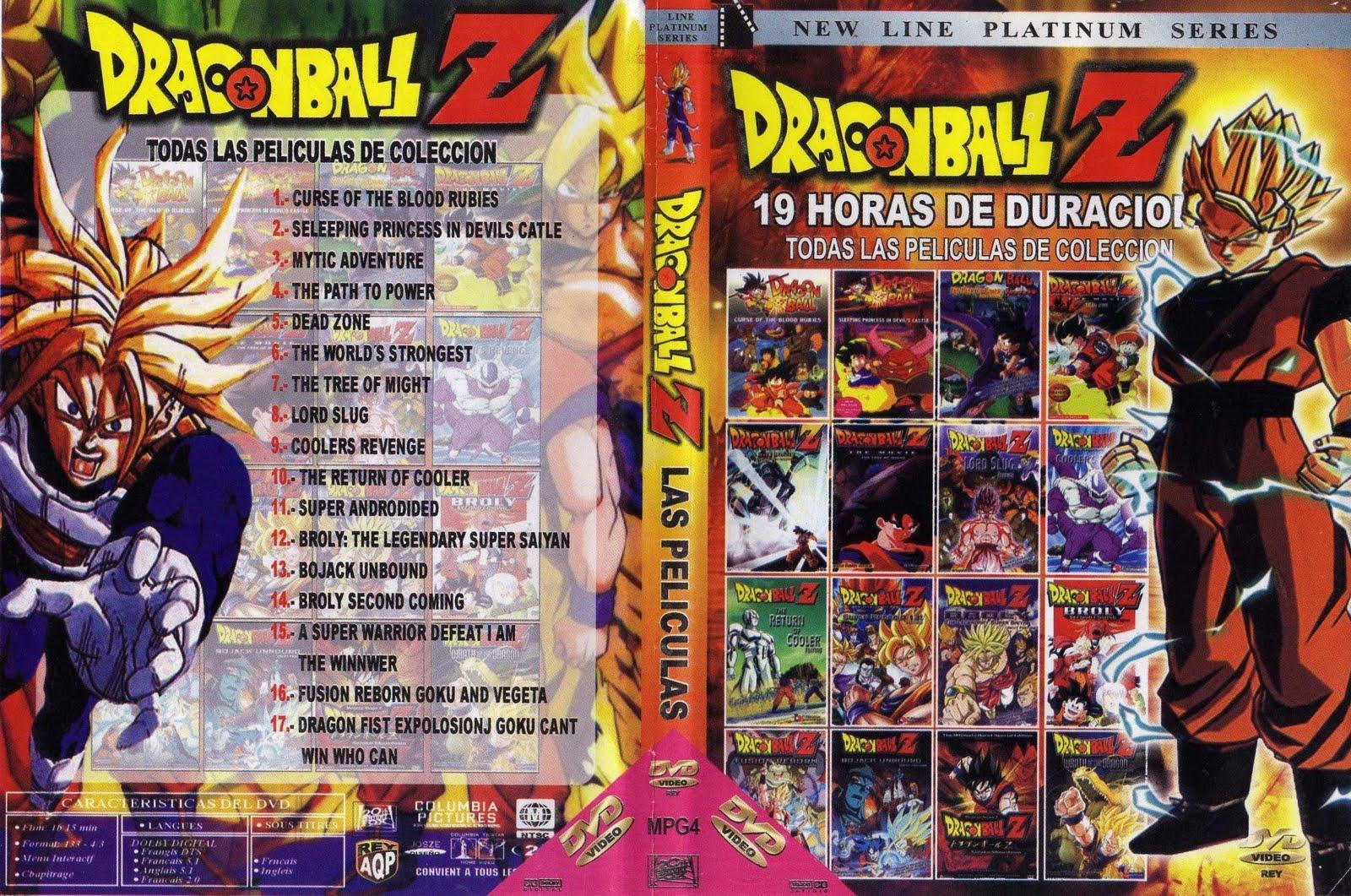 descargar peliculas de dragon ball z en espanol latino hd