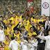 Se consagra América campeón del fútbol mexicano