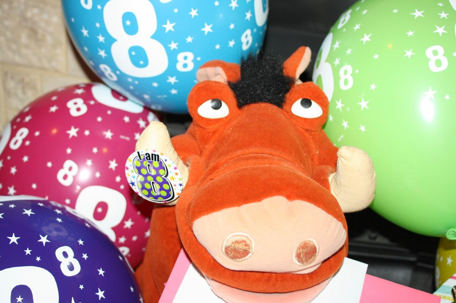 Birthday-presents-balloons-daughter-Silent-Sunday